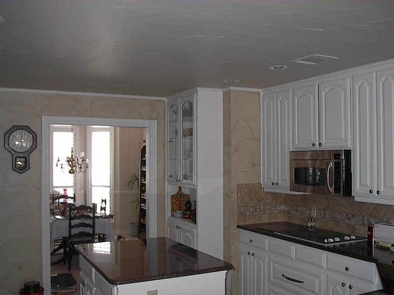 P m quality construction casablanca fan install and Quality bathroom vanities arlington tx